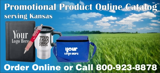 Promotional Products Kansas